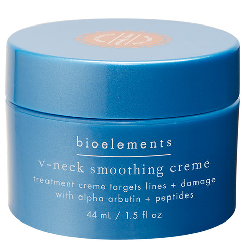 Bioelements V-Neck Smoothing Creme | Apothecarie New York