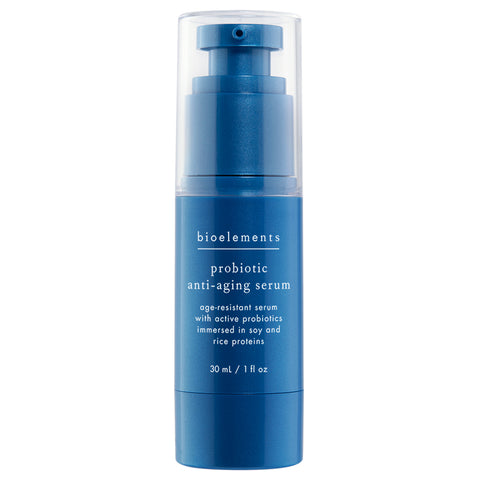 Bioelements Probiotic Anti-Aging Serum | Apothecarie New York