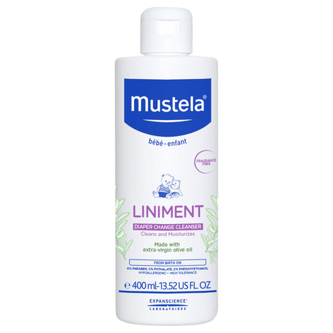 Mustela Liniment | Apothecarie New York