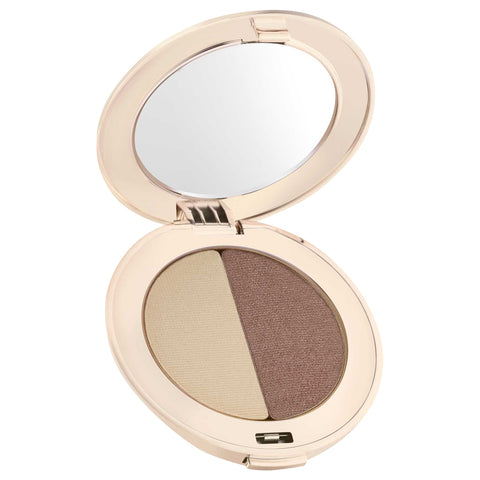 Jane Iredale PurePressed Eye Shadow Duo | Apothecarie New York