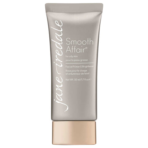 Jane Iredale Smooth Affair for Oily Skin Facial Primer & Brightener | Apothecarie New York