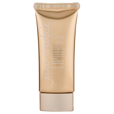 Jane Iredale Glow Time Full Coverage Mineral BB Cream | Apothecarie New York