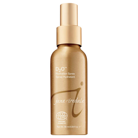 Jane Iredale D2O Hydration Spray | Apothecarie New York