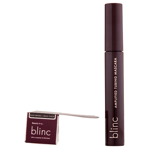 Blinc Mascara Dark Brown | Apothecarie New York