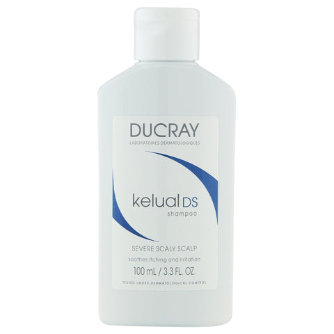 Ducray Kelual DS Shampoo | Apothecarie New York