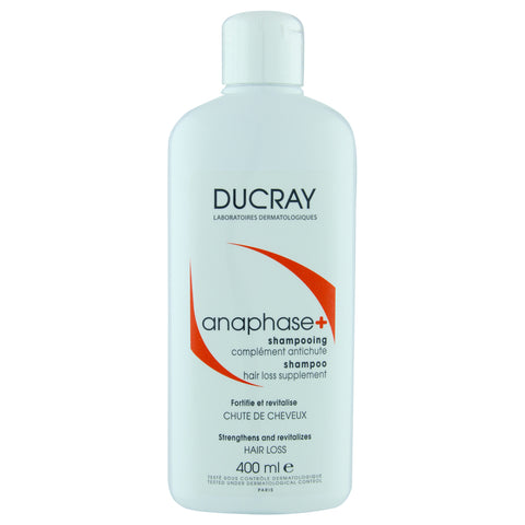 Ducray Anaphase+ Shampoo | Apothecarie New York