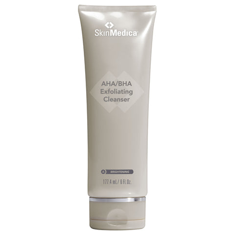 SkinMedica AHA/BHA Exfoliating Cleanser | Apothecarie New York