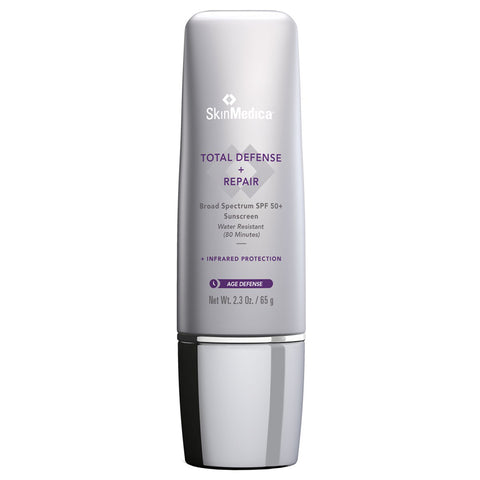 SkinMedica Total Defense + Repair SPF 50+ | Apothecarie New York