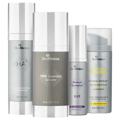 SkinMedica Everyday Essentials System | Apothecarie New York