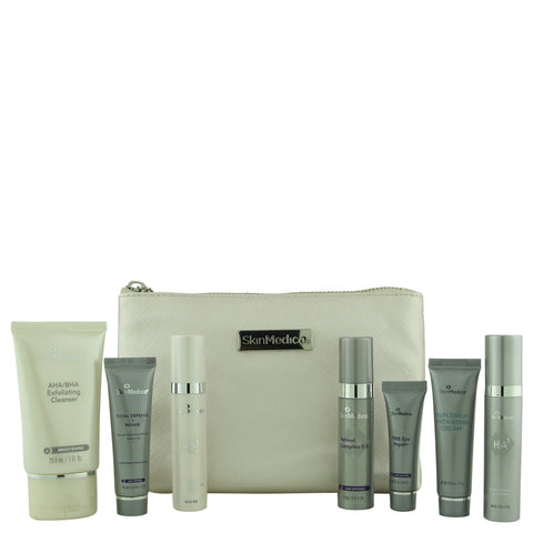 SkinMedica Holiday Kit 2018 | Apothecarie New York