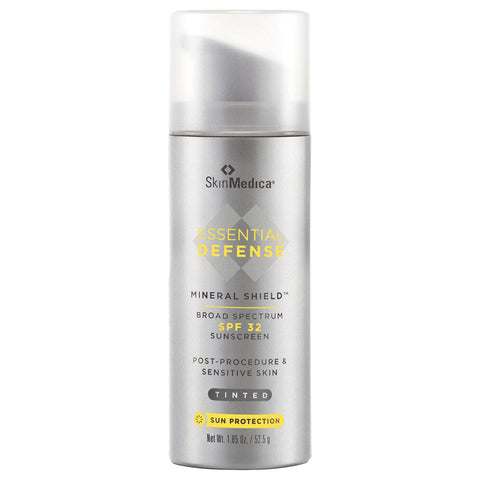 SkinMedica Essential Defense Mineral SPF 32 Tinted | Apothecarie New York