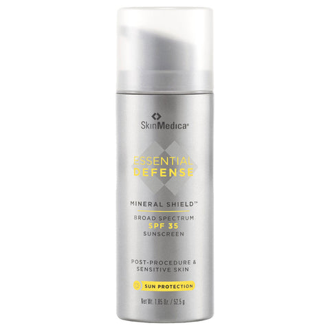 SkinMedica Essential Defense Mineral Shield SPF 35 | Apothecarie New York