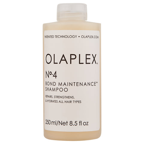 Olaplex Bond Maintenance Shampoo No.4 | Apothecarie New York