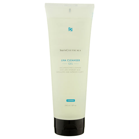SkinCeuticals LHA Cleanser | Apothecarie New York
