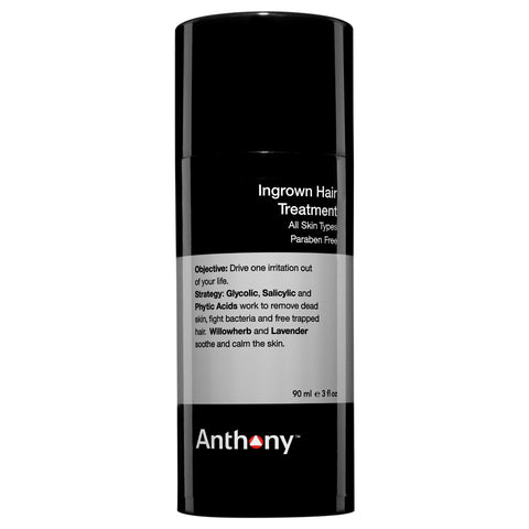 Anthony Ingrown Hair Treatment | Apothecarie New York
