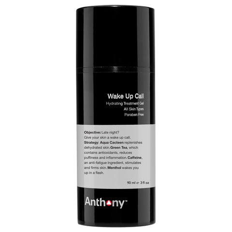 Anthony Wake Up Call | Apothecarie New York