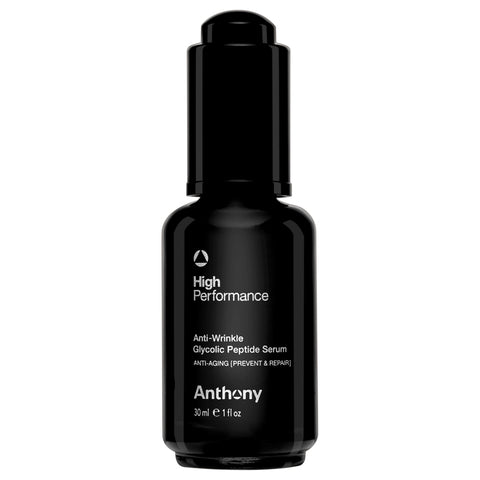 Anthony Anti-wrinkle Glycolic Peptide Serum | Apothecarie New York
