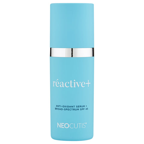 Neocutis ReActive+ Anti-Oxidant Serum + Broad-Spectrum SPF 45 | Apothecarie New York