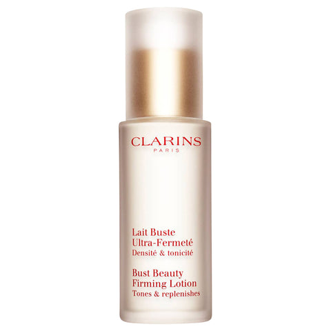 Clarins Bust Beauty Firming Lotion | Apothecarie New York