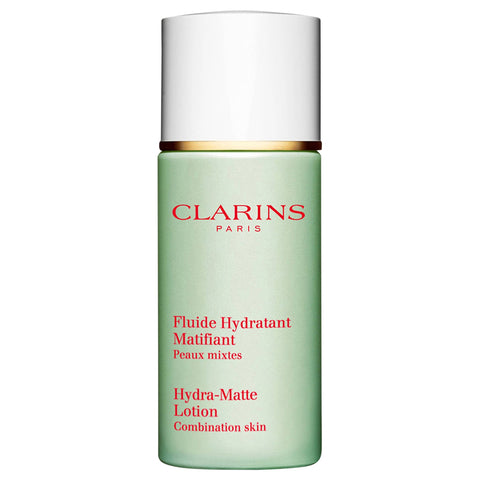 Clarins Truly Matte Hydra Matte Lotion Combination Skin | Apothecarie New York