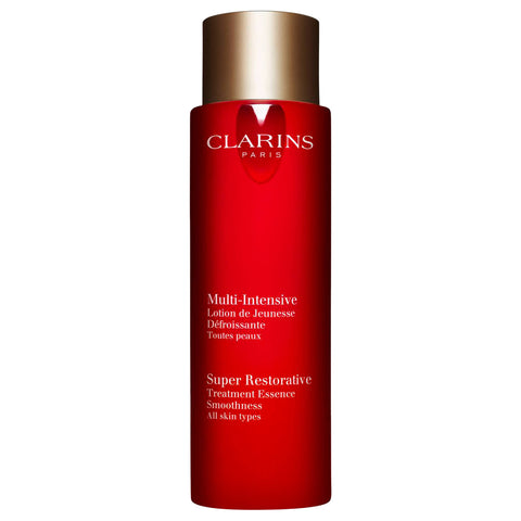Clarins Super Restorative Treatment Essence | Apothecarie New York