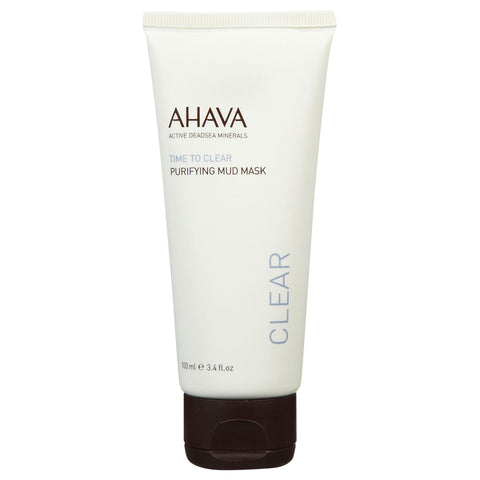 Ahava Purifying Mud Mask | Apothecarie New York
