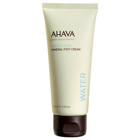 Ahava Mineral Foot Cream | Apothecarie New York