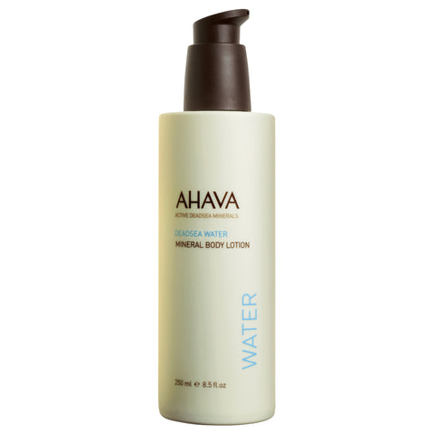Ahava Mineral Body Lotion | Apothecarie New York