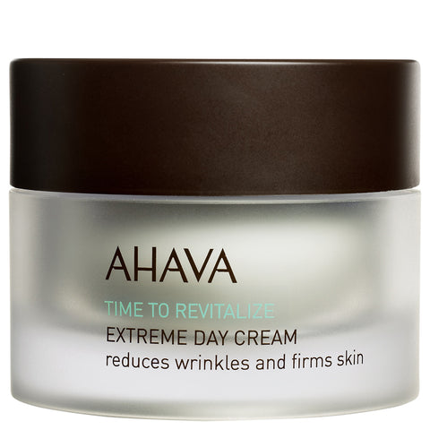 Ahava Extreme Day Cream | Apothecarie New York