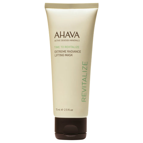 Ahava Extreme Radiance Lifting Mask | Apothecarie New York