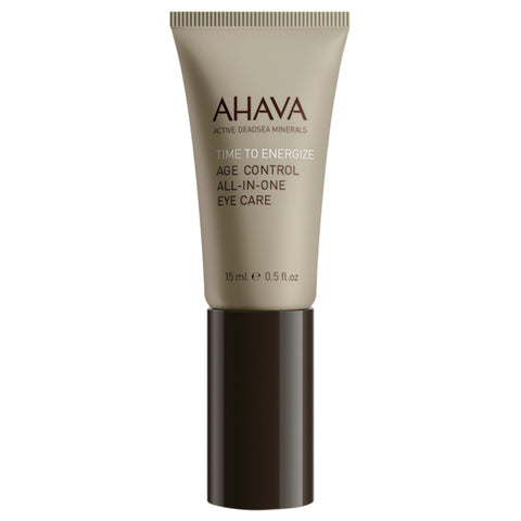 Ahava Men's Age Control All-in-One Eye Care | Apothecarie New York