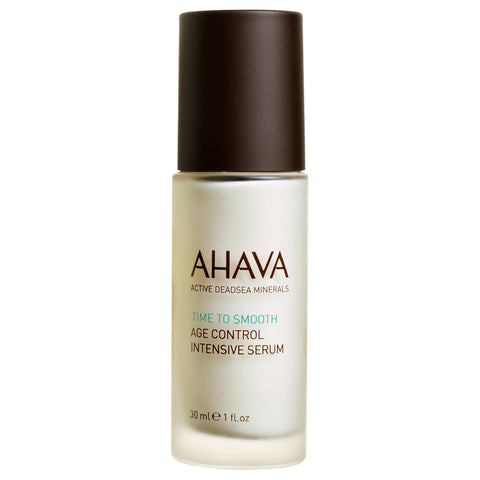 Ahava Age Control Brightening and Renewal Serum | Apothecarie New York