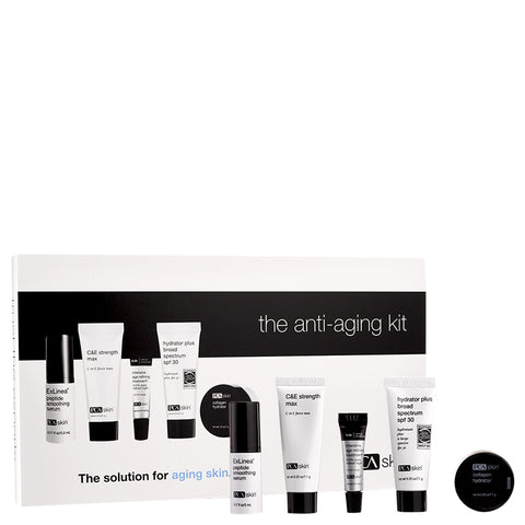 PCA Skin The Anti-Aging Kit | Apothecarie New York