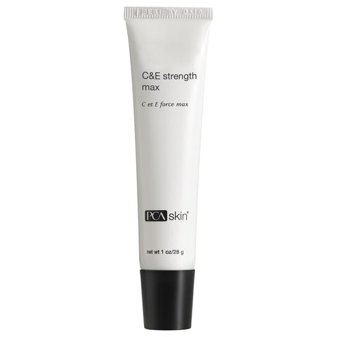 PCA Skin C&E Strength Max | Apothecarie New York