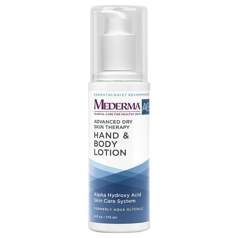 Mederma AG Hand & Body Lotion | Apothecarie New York