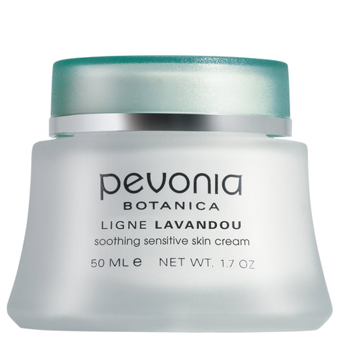 Pevonia Soothing Sensitive Skin Cream | Apothecarie New York