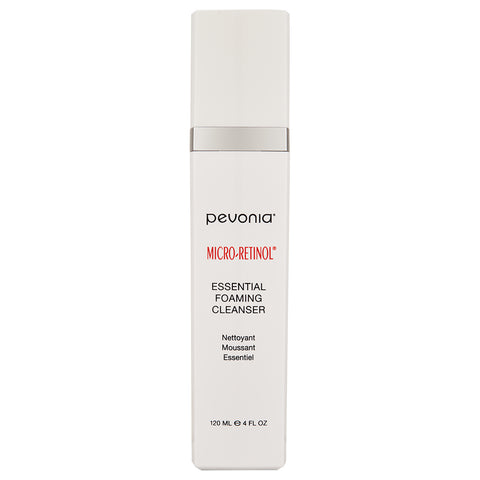 Pevonia Micro-Retinol Essential Foaming Cleanser | Apothecarie New York