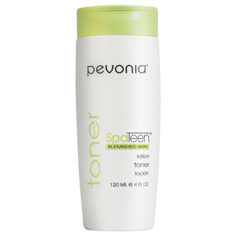Pevonia SpaTeen Blemished Skin Toner | Apothecarie New York