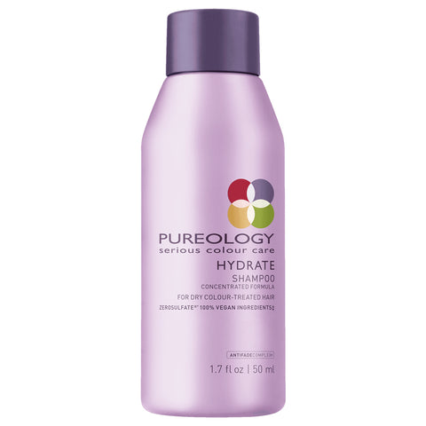 Pureology Hydrate Shampoo | Apothecarie New York