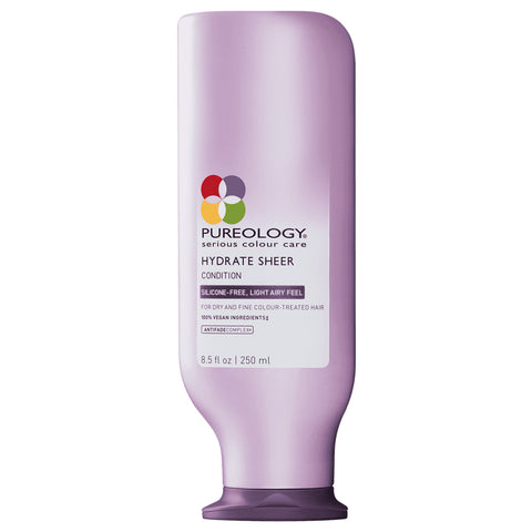 Pureology Hydrate Sheer Conditioner | Apothecarie New York
