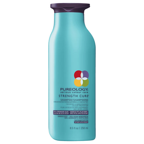 Pureology Strength Cure Shampoo | Apothecarie New York