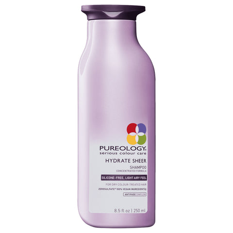 Pureology Hydrate Sheer Shampoo | Apothecarie New York