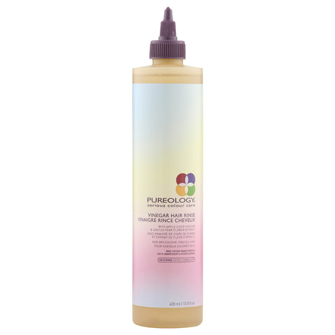 Pureology Hydrate Vinegar Hair Rinse | Apothecarie New York