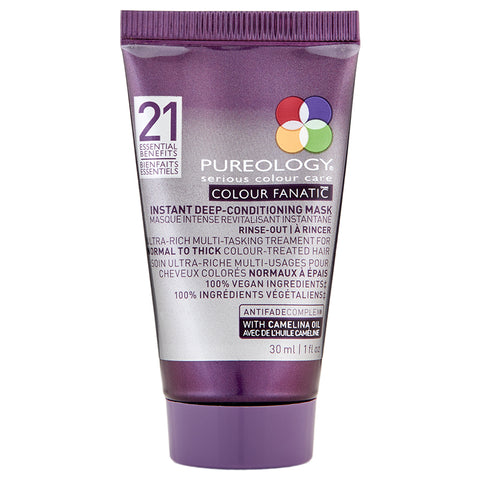 Pureology Colour Fanatic Instant Deep Treatment Masque | Apothecarie New York