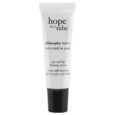 Philosophy Hope In A Tube High-Density Eye And Lip Firming Cream | Apothecarie New York