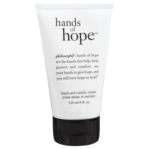 Philosophy Hands Of Hope Hand & Cuticle Cream | Apothecarie New York