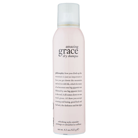 Philosophy Amazing Grace Dry Shampoo | Apothecarie New York