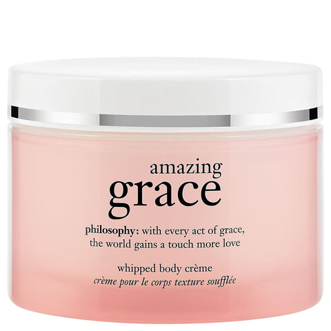 Philosophy Amazing Grace Whipped Body Creme | Apothecarie New York