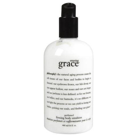 Philosophy Amazing Grace Perfumed Firming Body Emulsion | Apothecarie New York