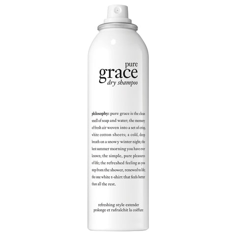 Philosophy Pure Grace Dry Shampoo | Apothecarie New York